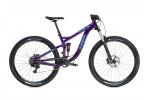 Двухподвесный велосипед Remedy 9 29 (2016)