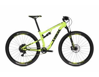 Горный велосипед Superfly FS 9 (2015)